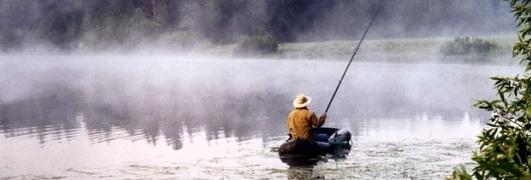 тим феррис, бизнесмен и рыбак