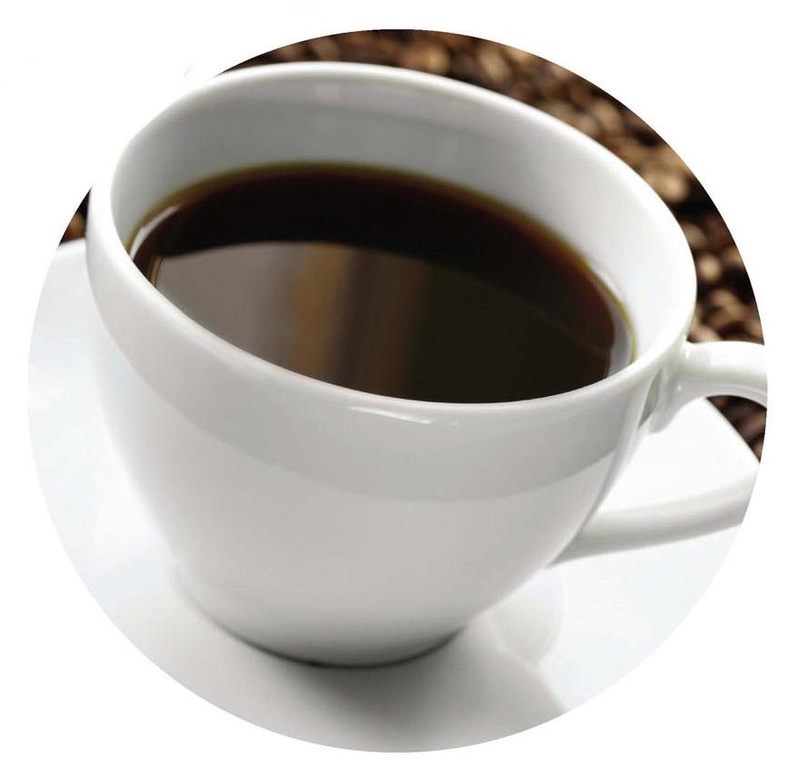 Кофе для победителей