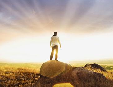 Вера в успех