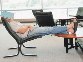 офисная скука