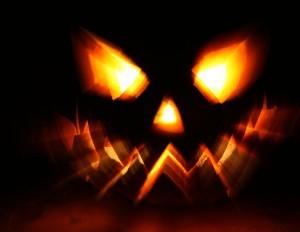 Против halloween