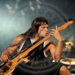 Ученые доказали, что басист — самый важный музыкант в группе