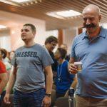 Джон Краудер – Все еще пьяные от Евангелия