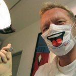 Если бы заказчики обращались к стоматологу как к фрилансеру
